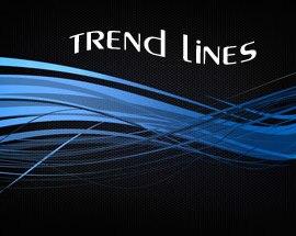 Индикатор форекс True Trendline