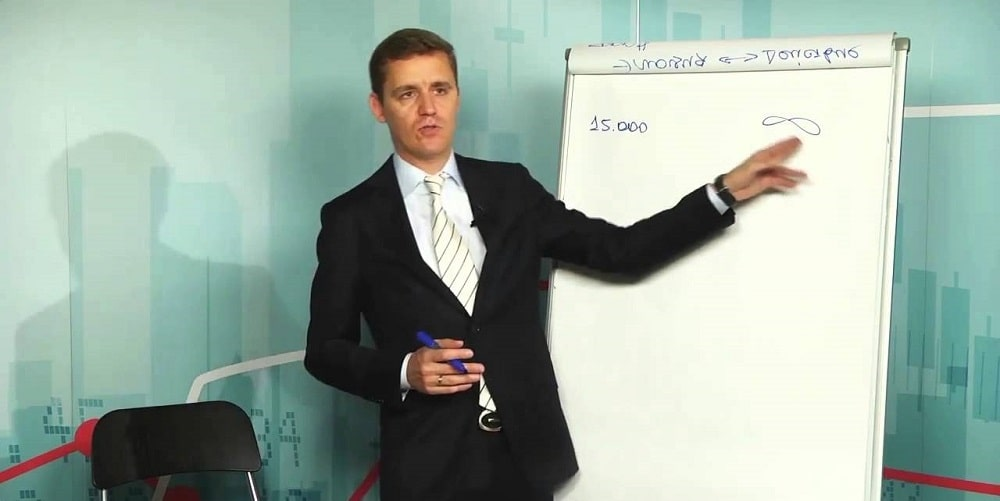 Александр Калашников о психологии торговли на Форекс