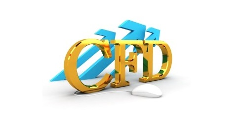 CFD – контракты на разницу цен.