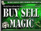 """Форекс индикатор """"Buy Sell Magic"""""""
