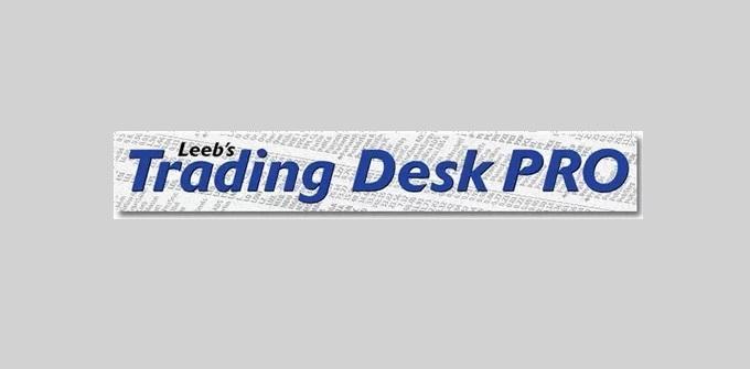 Торговая платформа для Форекс TradingDesk Pro